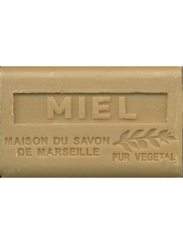 SAVON DE PROVENCE, MIEL (HONEY)