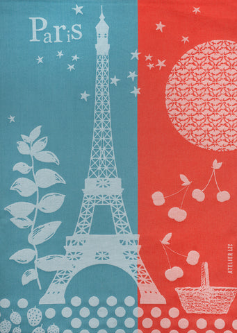 PRINTEMPS, KITCHEN TOWEL