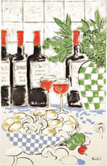 BANDOL KITCHEN TOWEL