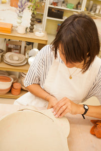 Workshop Gift Voucher - 2 hr Private Ceramic Class