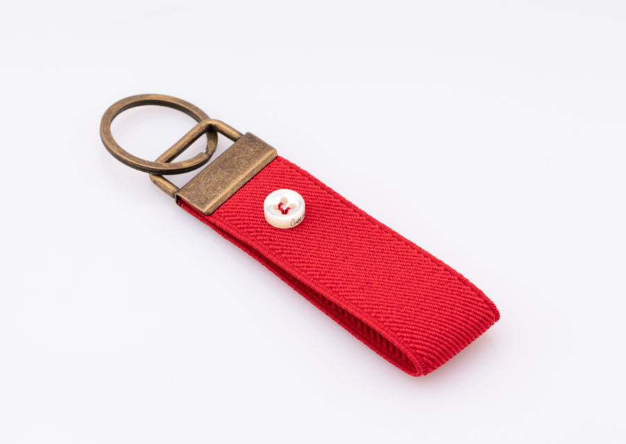 KeyChain - Red