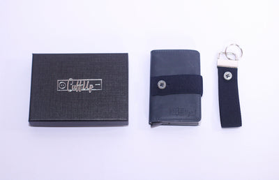 Gift Box - BlueGrayWallet