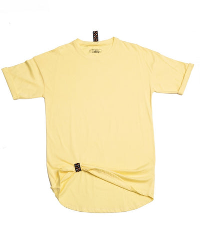 Spring BOX - Yellow T-shirt