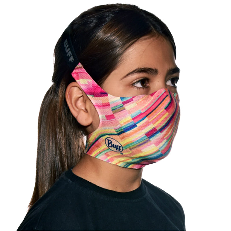 Filter Kid's Mask Dizen by Buff®