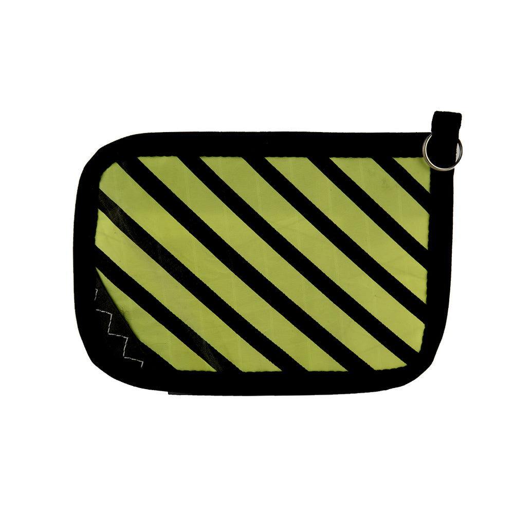 thinkSea Small Bubble Yellow-Black Case