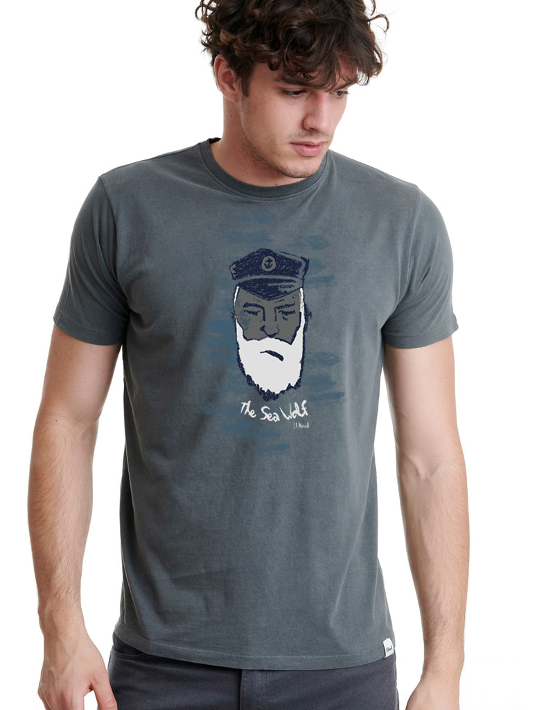 Capitan Mens T-Shirt