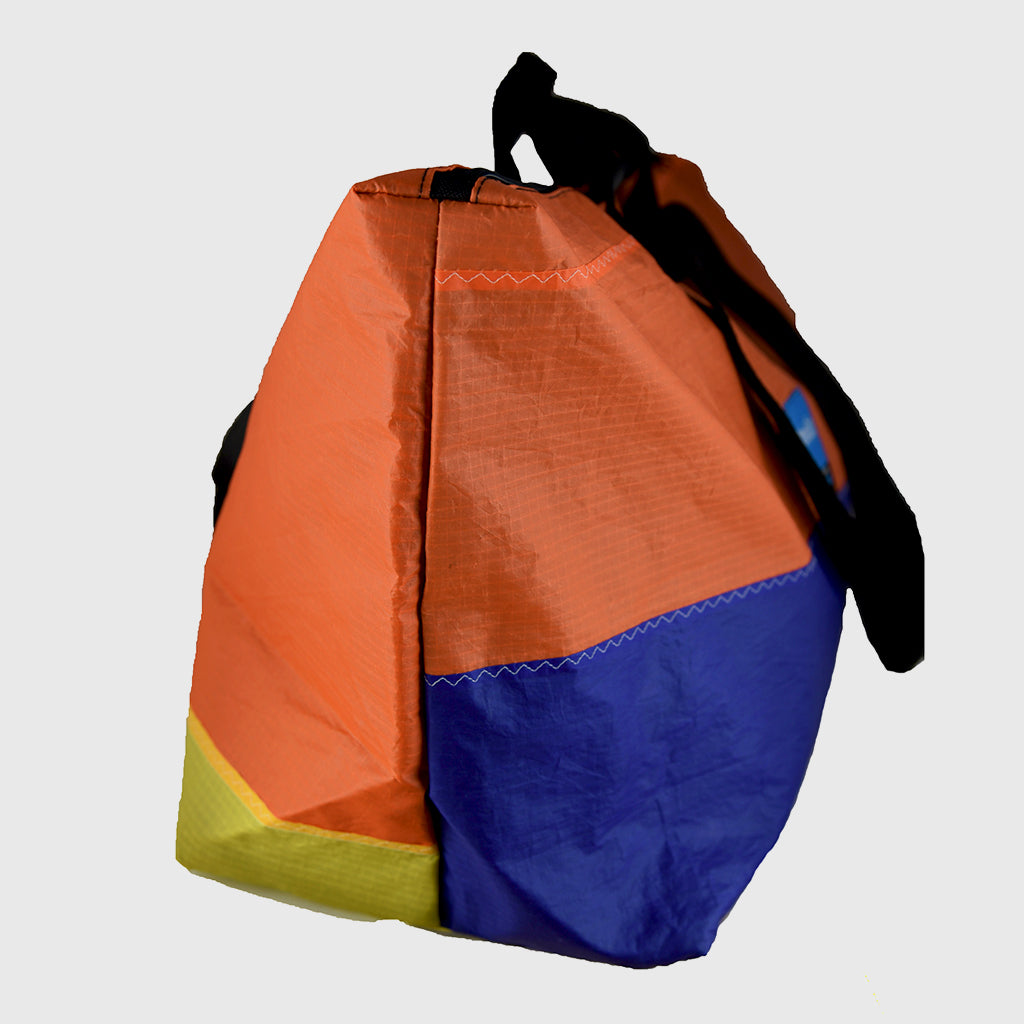thinkSea Spring Tide Orange-Blue All Day Bag