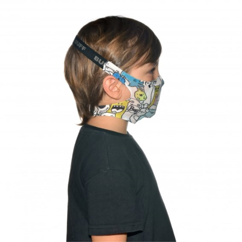 Filter Kid's Mask Boo by Buff®