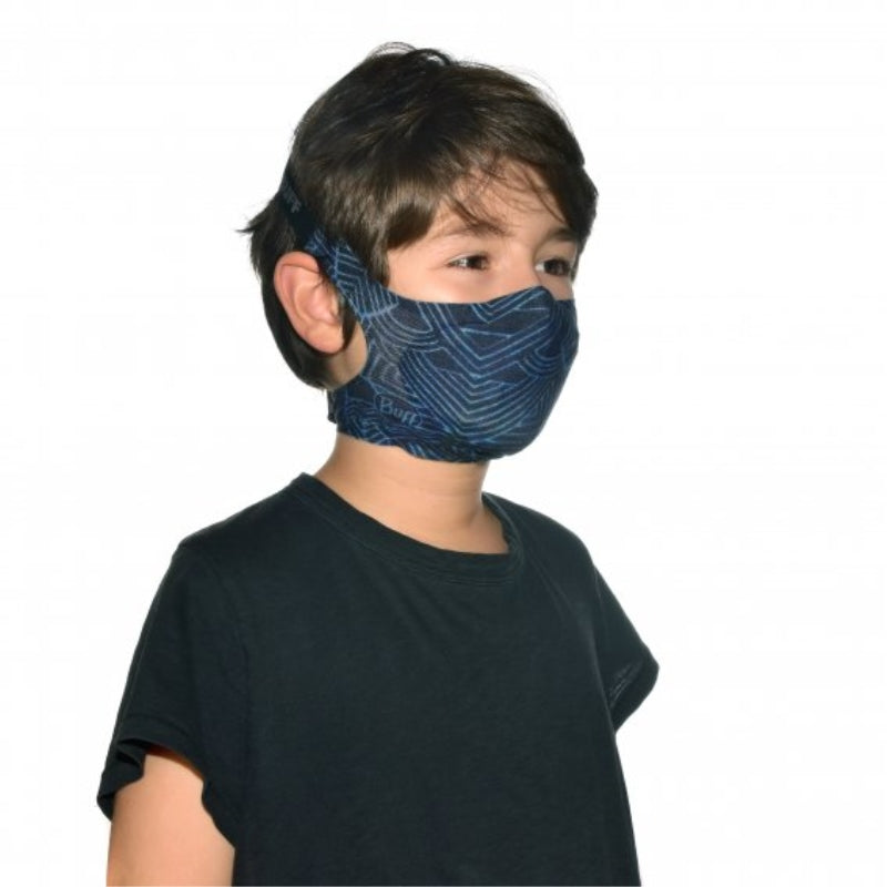 Filter Kid's Mask Kasai Night by Buff®