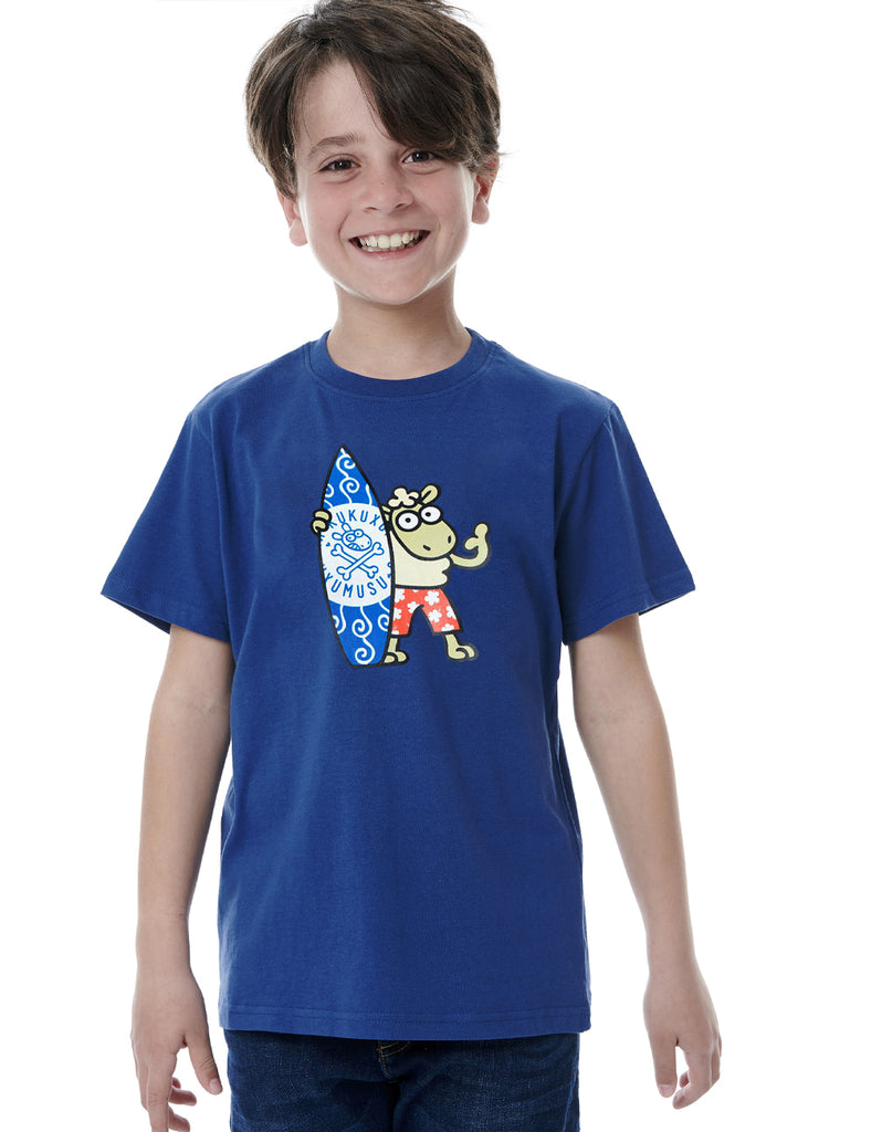 Beelorcia Surf Boys T-Shirt