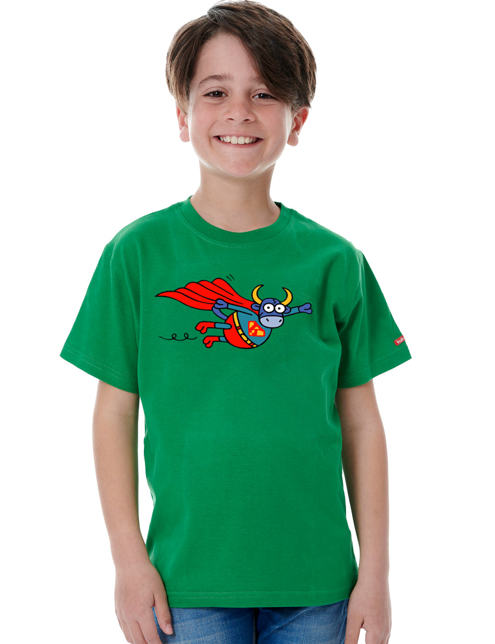 Super Toro Boys T-Shirt