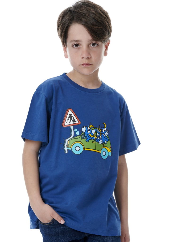 Adi Boys T-Shirt