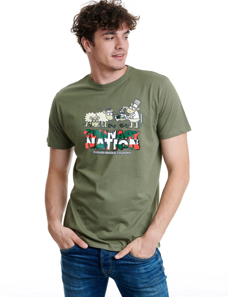 Culinary Mens T-Shirt
