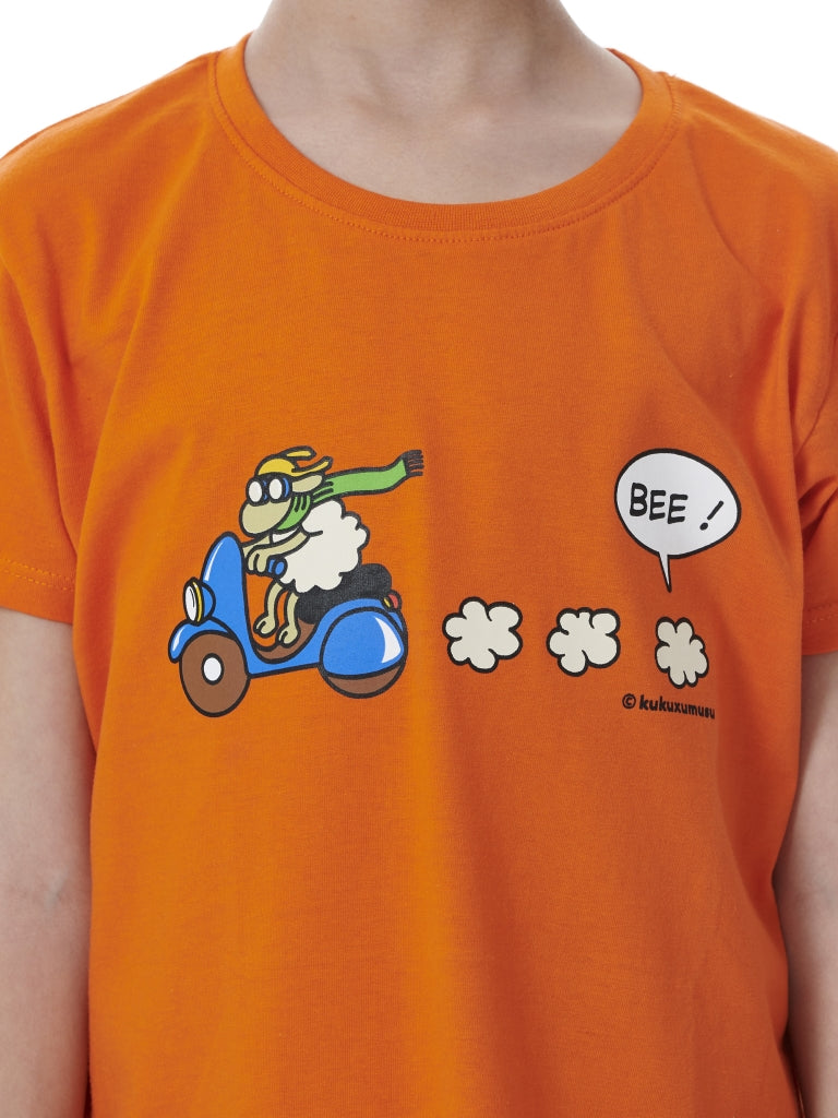 Scooter Boys T-Shirt