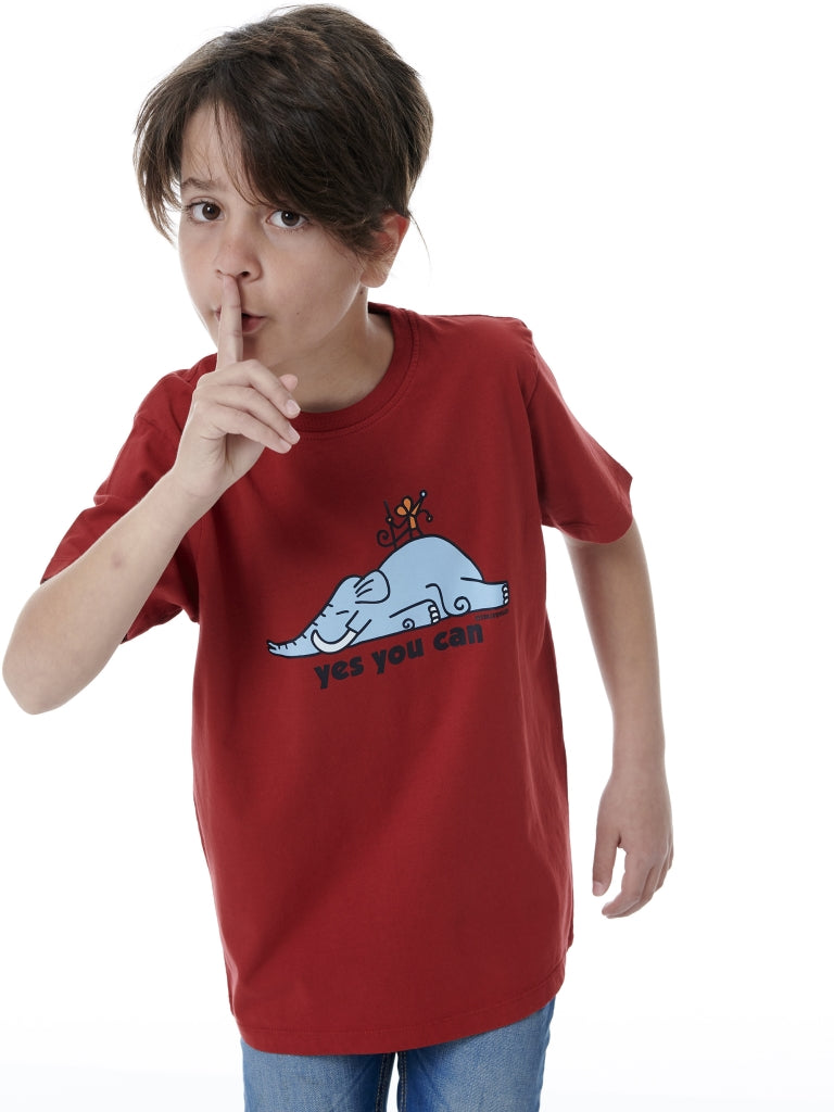 Super Mouse Boys T-Shirt