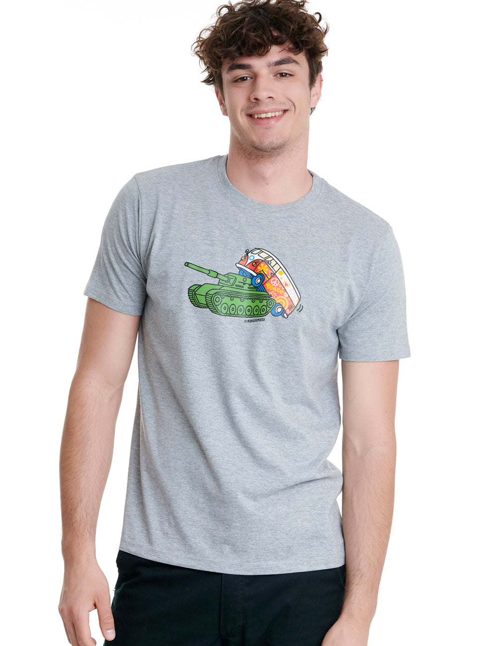 Van Bang Mens T-shirt