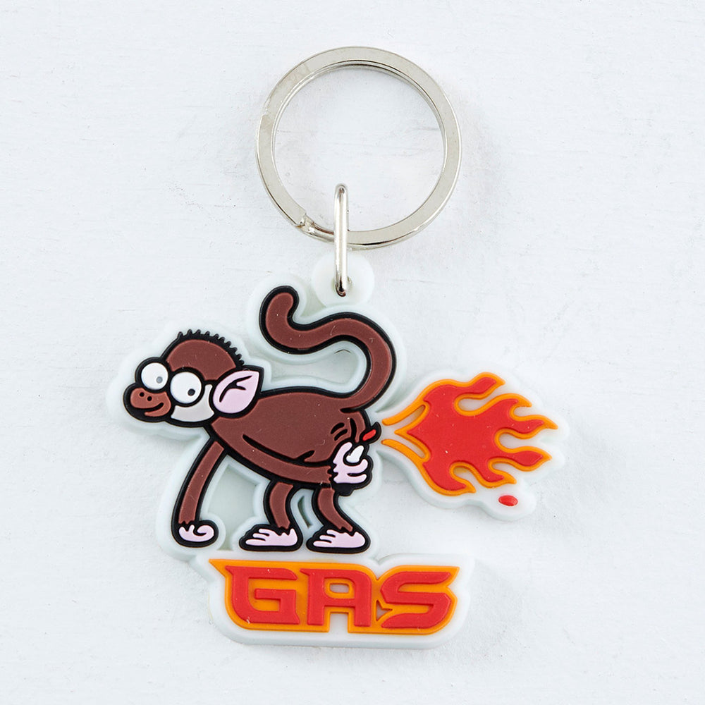 key holder kukuxumusu gas