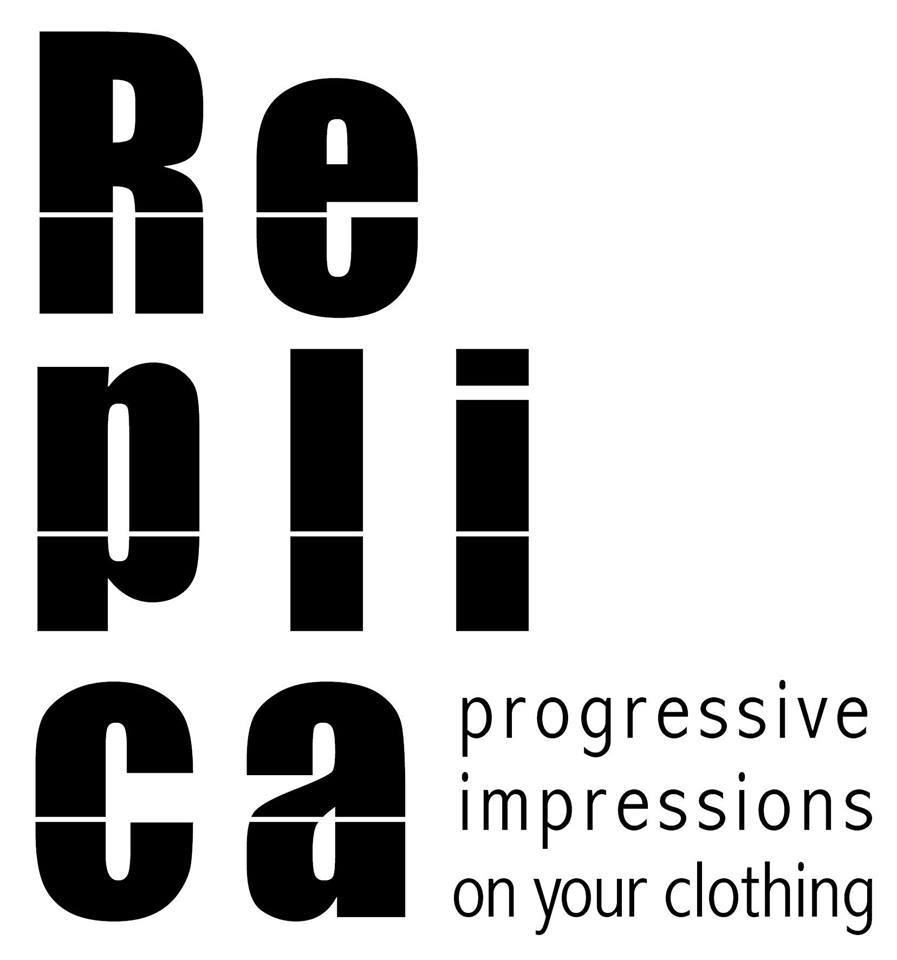 Fuck off - Replica