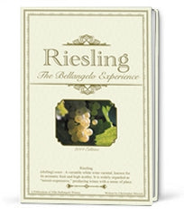 Bellangelo: The Riesling Experience Book Cover
