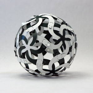 Curvahedra Ball Design Ideas