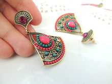 Original Hanging Earrings