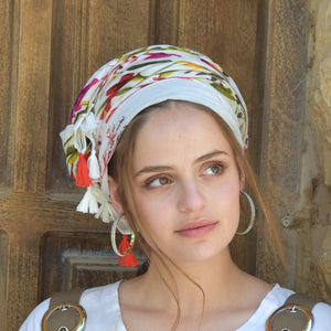 Amazing Soft Joyful Headscarf