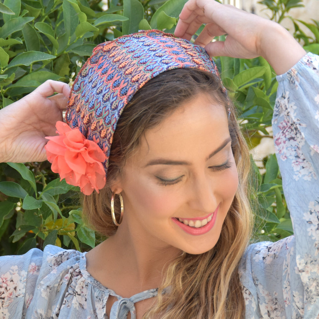 Sivan Stretchy Headband