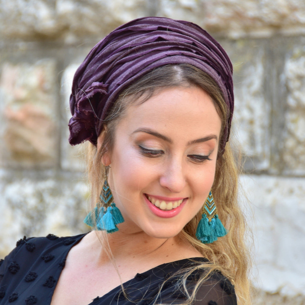 Sigal Headwrap