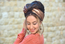 Rimon Gorgeous Headscarf TICHEL