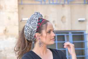VERED Headwrap