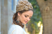 Lovely Flecked Headband