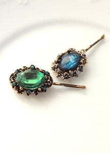 Antique Style Hair Clip