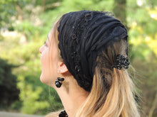 Imperial Wrap Headband