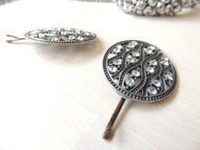 Vintage Wedding Hair Pin