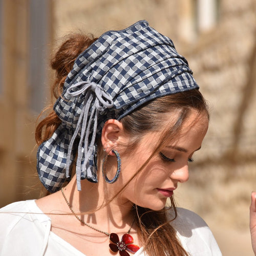 Sweet  Wrap Headband