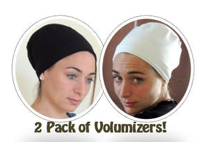 Two Pack of Volumizers