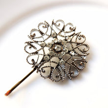 Sunshine Hair Pin