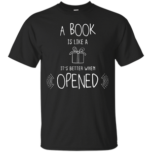 Book Lover Men's Shirt