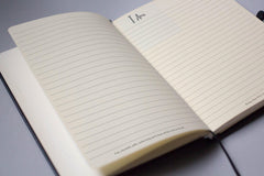 True <br> A New Color of The PleaseNotes Journal
