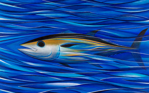 """ Key Biscayne Blackfin """
