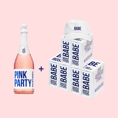 Pink Party Bundle