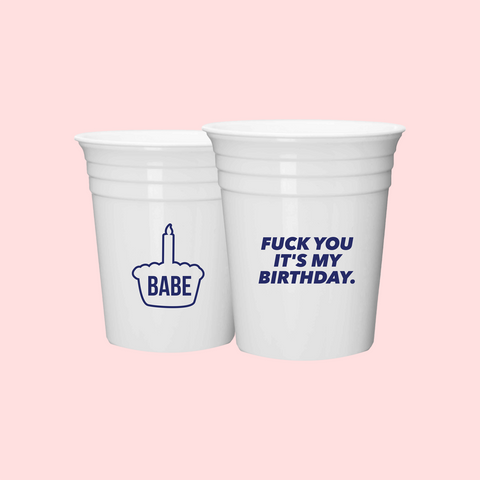 BABE Birthday Box