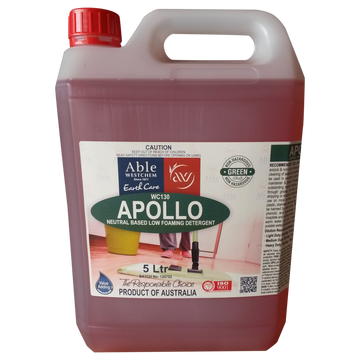 Apollo Floor Cleaner