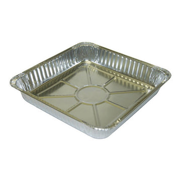 Foil Containers Square Catering