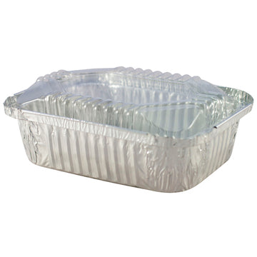 Foil Containers Dinner Pack Large