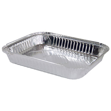 Foil Containers Lasagne Catering Large