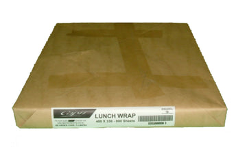 Lunch Wrap Paper