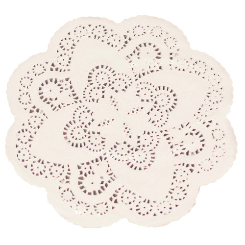 Paper Doyley Lace