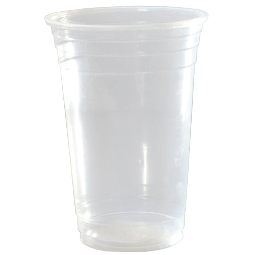 Plastic Drink Cup