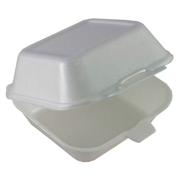 Foam Food Containers/Clams